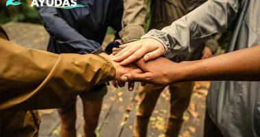 actividades para realizar en grupo