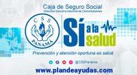 caja de seguro social ficha digital
