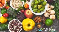 tipos de alimentos saludables