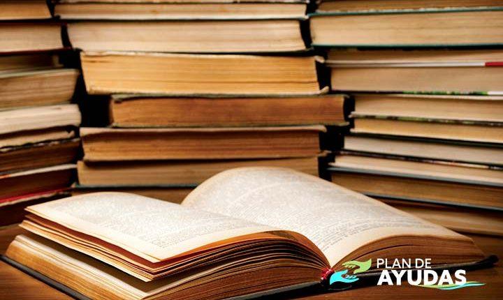 educación financiera libros