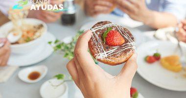 dulces más consumidos en Perú